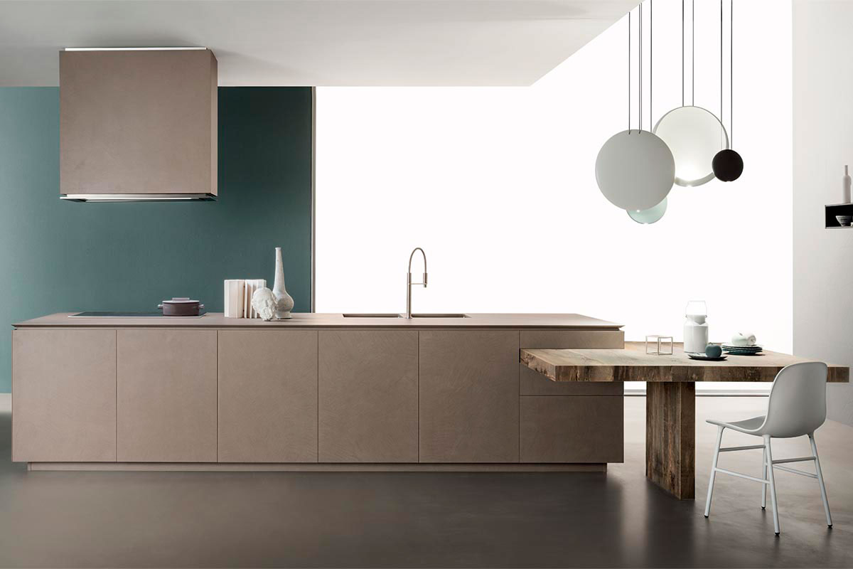 Ernestomeda, una de las top italian kitchen brands del momento