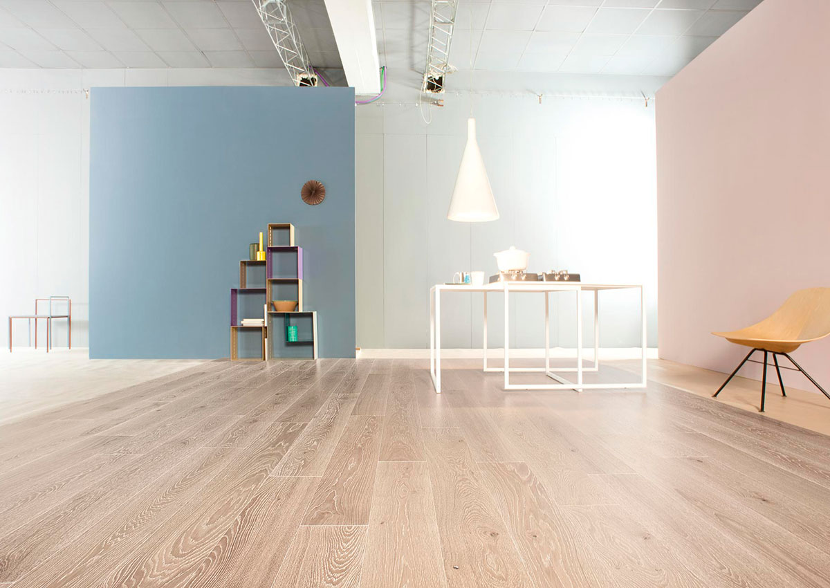 Conoce la historia de la casa de wood floors más exclusiva